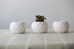 Indoor&Outdoor Ceramic Vases