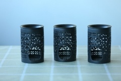 ceramic tealight oil burner