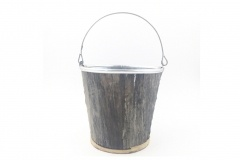 galvanized metal buckets wholesale