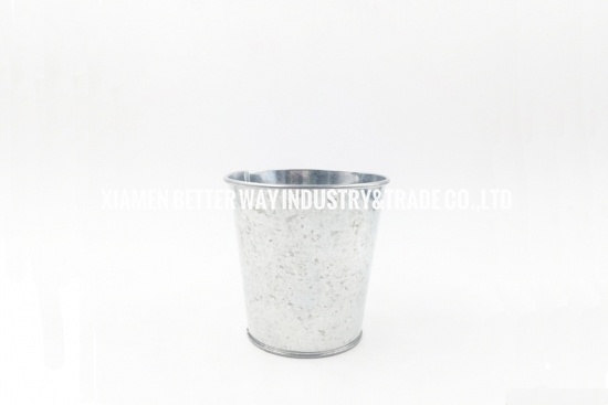 galvanized steel buckets wholesale