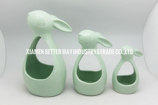 shipper ceramic container