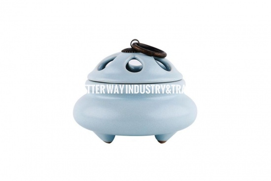 Hot Selling Decorative Incense Burner Aroma Burner for Home Decoration